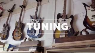 Watch the Trade Secrets Video, D'Addario Core: Guitar Tuning Tips