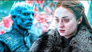 El Mayor Secreto de Juego de Tronos Revelado! Los Stark son Caminantes?!!