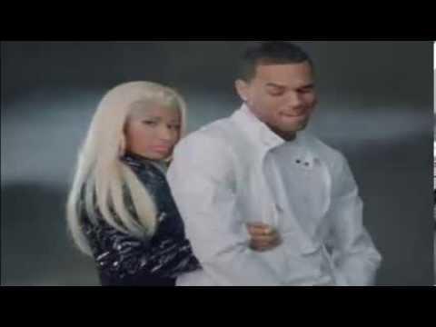 Baixar Chris Brown Ft Nicki Minaj - Love More (Dembow 2014)