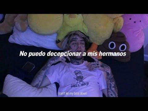 Lil Peep - Beamer Boy (Sub. Español/LYRICS)