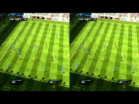 IN 3D HD - 2-0 - EPl Week 3 - Tottenham Hotspur VS Wolverhampton