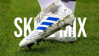 Crazy Football Skills 2019 - Skill Mix #13 | HD