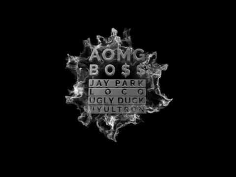 박재범 Jay Park 'BO$$ (Feat Yultron, 로꼬 & Ugly Duck)' Official Music Video