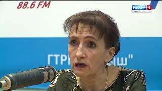 Актуальное интервью Ольга Королёва