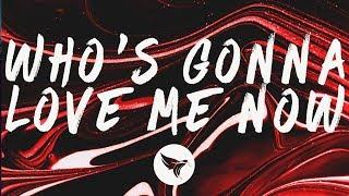 Cold War Kids - Who's Gonna Love Me Now (Lyrics)