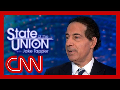 Rep. Jamie Raskin: I'm not losing my son in 2020 and my country in 2021