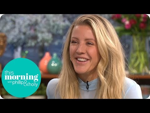 Ellie Goulding Reveals Why She Nearly Retired From Music | This Morning