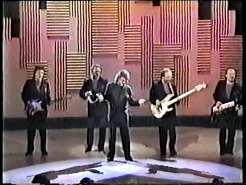 Four Seasons 1990 Rock And Roll Hall Of Fame Performance ...