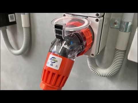 KWIK Portable EV Charger | EVSE Australia