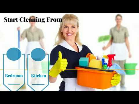 Cleaning Tips and Tricks Like a Professional