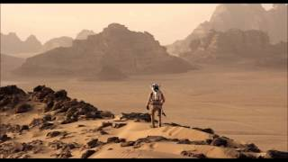 The Martian OST- Mars