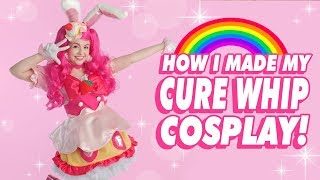 COSPLAY WITH PIXIE! ♡ CURE WHIP SHOWCASE