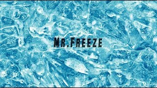 Haley Smalls - Mr. Freeze (Lyric Video)