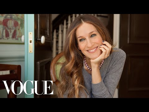 73 Questions with Sarah Jessica Parker | Vogue