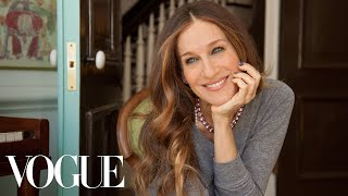 Vogue: 73 Things You Never Knew About Sarah Jessica Parker