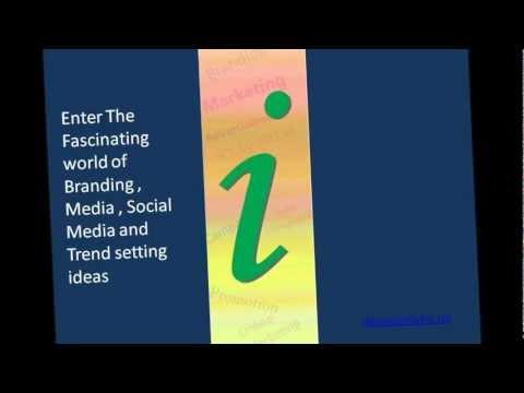 iMedia Disha's Branding Management Service