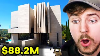 Most Expensive Houses!