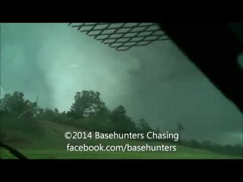 Thumbnail for Tornadoes torment South, killing dozens