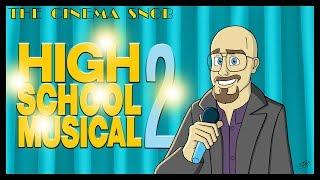 High School Musical 2 - The Cinema Snob