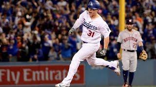 Houston Astros vs. LA Dodgers 2017 World Series Game 6 Highlights | MLB