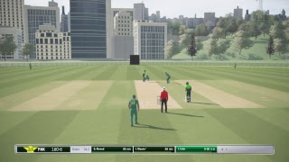 South Africa vs Pakistan, 2nd ODI Live Cricket Scores & commentary, Ashes Cricket Gameplay