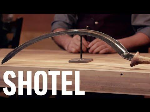 SHOTEL | DESAFIO SOB FOGO | HISTORY