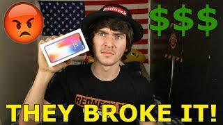 THEY STOLE MY MONEY!!! *STORY TIME*