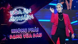 Không Phải Dạng Vừa Đâu - Sơn Tùng M-TP, Slim V, DJ Trang Moon | The Remix - Hòa Âm Ánh Sáng