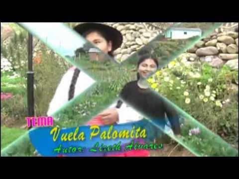 Aurelia Flores - Vuela Palomita (HD)