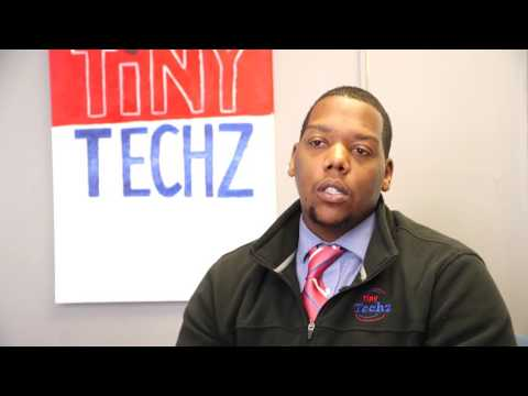 CAROLINA MONEY | Tiny Techz Brings STEM Education to Young Students
