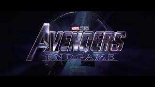 """Marvel Studios' Avengers  Endgame ¦  """"Everything """" TV Spot"""