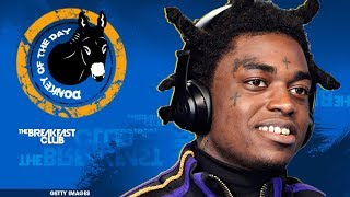 Kodak Black Slapped With Seven New Charges