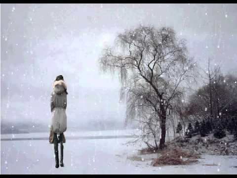 최유나 - 눈이 내리네