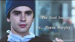 The Good Doctor - Dr. Shaun Murphy [season 1]