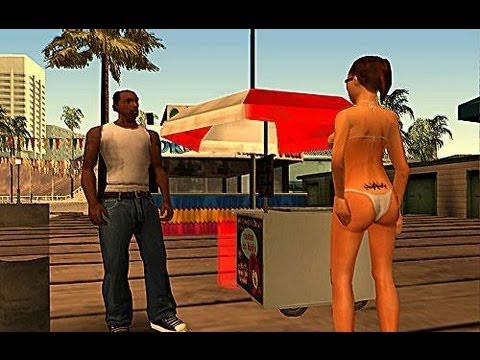 claves de gta san andreas ps2 (!!!LOQUENDO!!!)