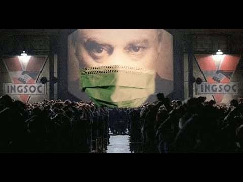 Der Weg in den Totalitarismus [CJ Hopkins]
