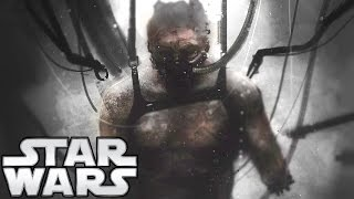 What if Darth Vader Never Burned? Star Wars Theory