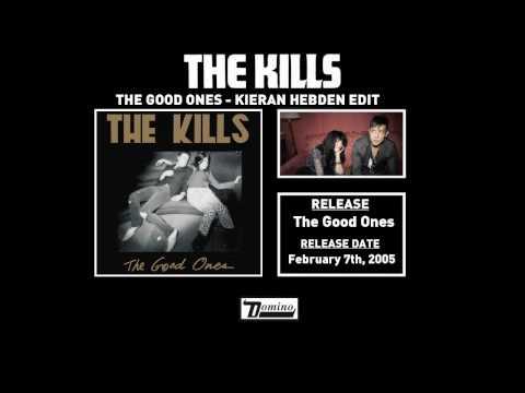 The Kills - The Good Ones (Kieran Hebden Edit)