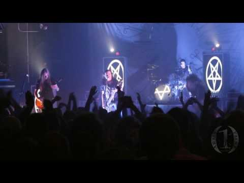 CARCASS - This Mortal Coil (live) 8/4/16