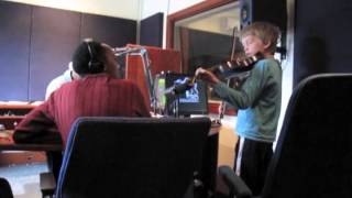 Radio interview on Rhodes Music Radio