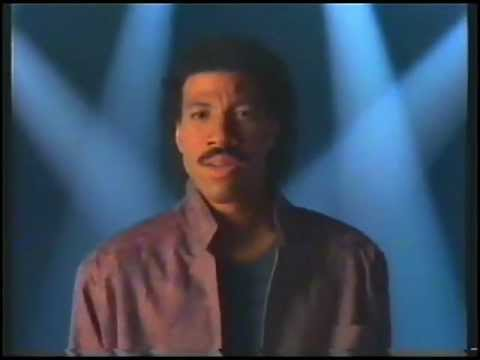 Say You Say Me Video by Lionel Richie