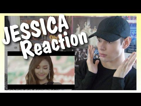 MV Reaction | JESSICA (제시카) - FLY