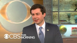 """Possible 2020 candidate Pete Buttigieg: """"Electoral college needs to go"""""""