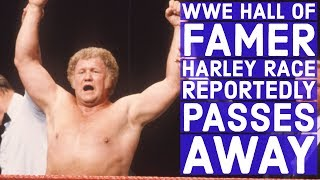 More Details On Harley Race Passing Away, WWE Statement