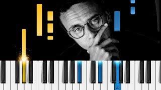 Logic ft. Alessia Cara & Khalid - 1-800-273-8255 - Piano Tutorial / Piano Cover