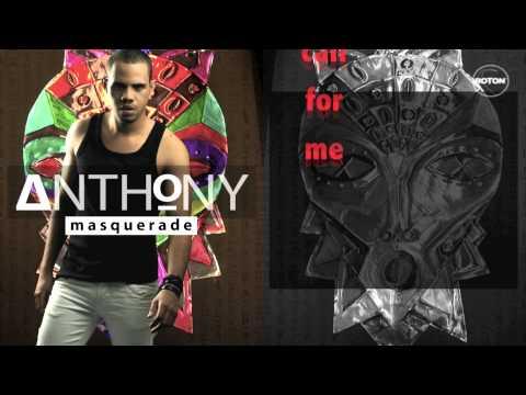 Anthony - Masquerade (lyric video)