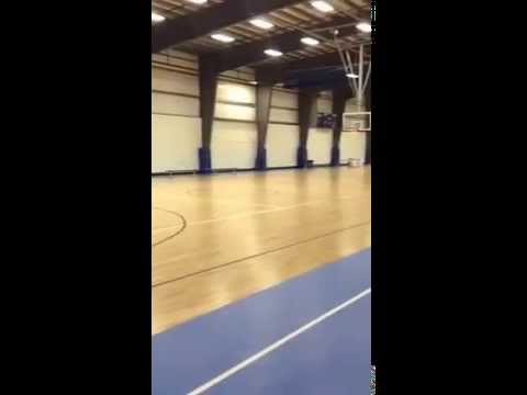 University Sports Complex @ StarLand - Courts