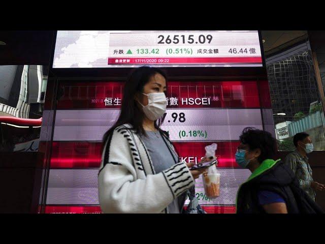 香港爆發第四波疫情 確診者可獲5000元港幣津貼