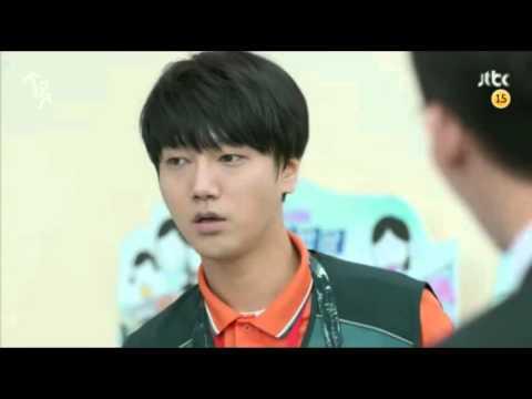 151024 Super Junior Yesung cut (1)