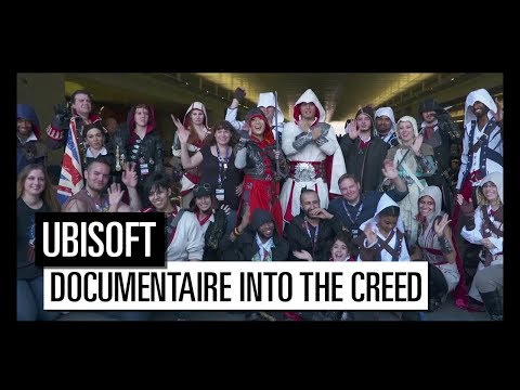 Assassin's Creed - Documentaire Into The Creed [OFFICIEL] VOSTFR ...
